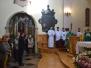 Imieniny o. Karola Baranowskiego, katechety i spowiednika
