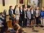 Różaniec z dziećmi w naszej parafii
