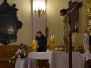 """Koncert kolęd ukraińskiego kwartetu """"Lubostyk"""" z Krzemieńca w pierwszy dzień Bożego Narodzenia"""